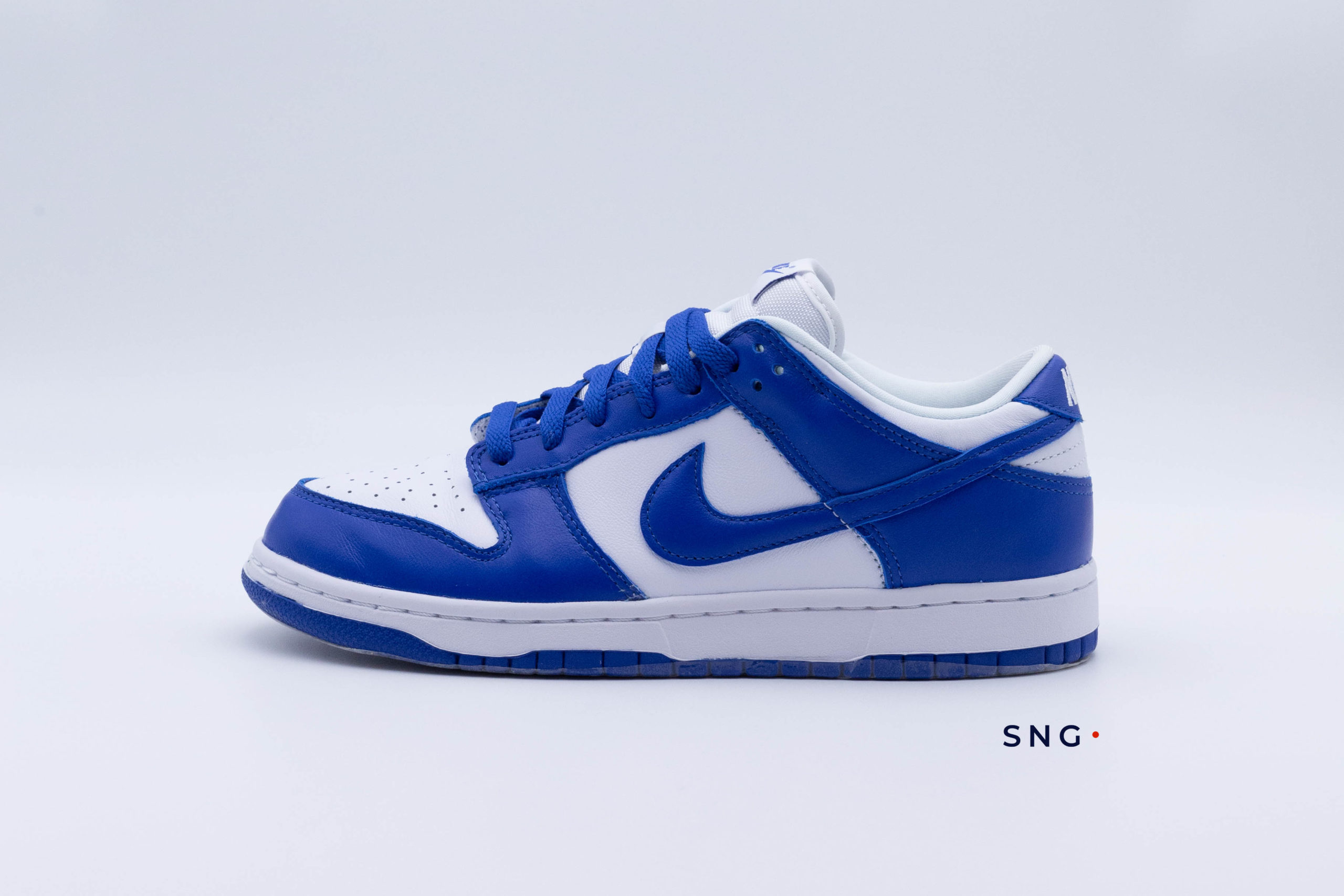 Nike Dunk Low - Kentucky - Sneakers And Go