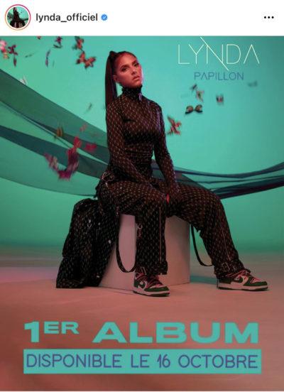 Lynda Sherazade - Dunk Off-White Pine Green
