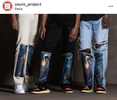 Usure Project