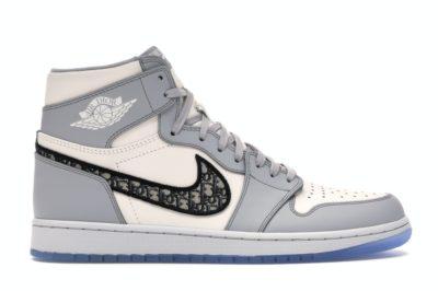 1. Dior x Air Jordan 1 High
