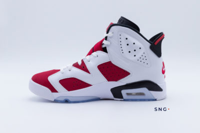 Air Jordan 6 Retro Carmine