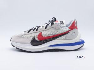 Nike x Sacai Vaporwaffle Fuchsia. 2