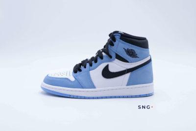 Air Jordan 1 University Blue 2