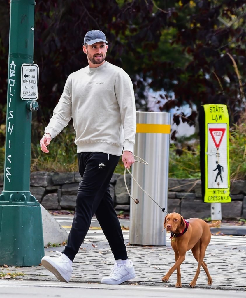 Kevin Love style