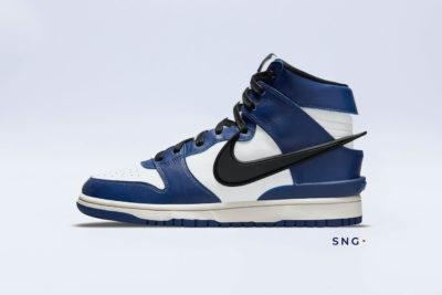 Nike x Ambush Royal blue