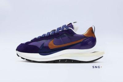 Nike x Sacai Vaporwaffle iRIS