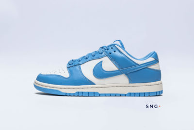Nike Dunk Low - UNC